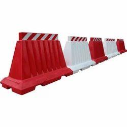 Traffic Road Barrier