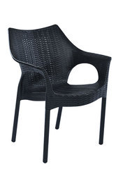 Heavy Cafe Chair