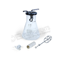 ASTM D473 Sediment Extraction Apparatus