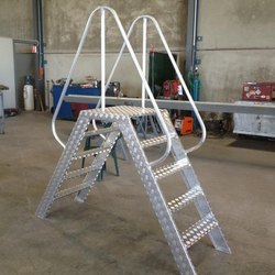 Ladder Fabrication
