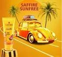 Sunfree Sunscreen Cream with Fairness Actives