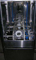 Automatic 20 Liter Jar RFC Machine