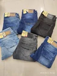 Men mufti Mens Original Denim