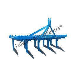 M.S 9 Tynes Chisel Cultivator, Working Width: 7 Feet