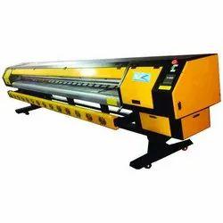 Automatic Flex Printing Machine, Usage: Cloth Print