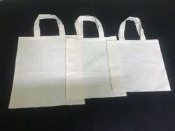Roto Fabric Plain Cloth Bags