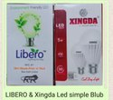 Xingda LED Simple Bulb