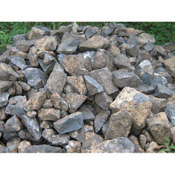 Granular Iron Manganese Ore, Grade: Industrial Grade, Packaging Size: 40 Kg