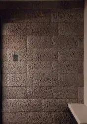 Ancient Coco Square Stone Mocha