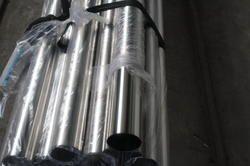 SS Electro Polished Tubes