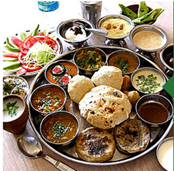 Gujarati Cuisines