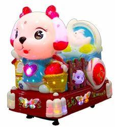 Happy Kiddie Ride