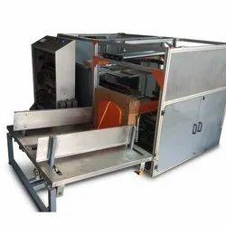 Carton Erector Machine