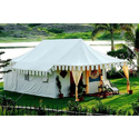 Designer Swiss Cottage Tent, Size: 10x10 To 100x100 Feet