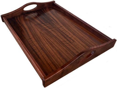 Decorative Wooden Serving Tray At Rs 40 Piece Wooden Serving Adorable Decorative Wood Serving Trays