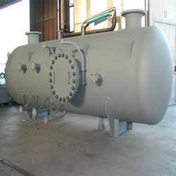 Compressor Pressure Vessel