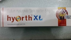 Hyorth XL 8mg Injection, 6ml In 1 Vial, Packaging Type: Pack