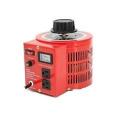 10 Ampere Variac Transformer