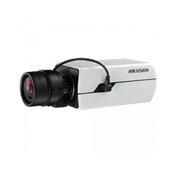 High Definition HLC Box Camera