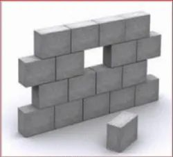 Cellular Light Weight Concrete Blocks