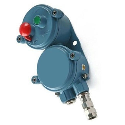 Flameproof Push Button Stations At Rs 1750   Piece