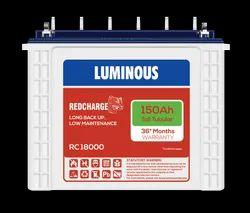 Luminous Inverter Battery Repairing