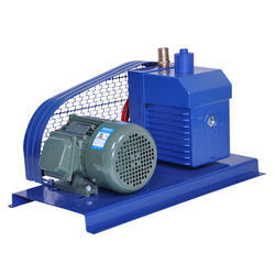 2VP-8 Zenokoon Pully Type Vacuum Pump