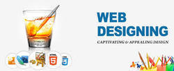 Static Website Design Service