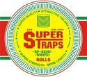 Manual Box Strapping - Super Straps, Size: 12mm / 16mm / 19mm