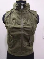 Women Winter Surplus Jacket