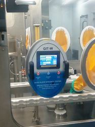 Wireless Glove Integrity Tester