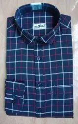 Causal CP Men''s Check Shirt