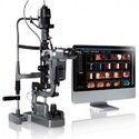 Eye Imaging Slit Lamp Microscope