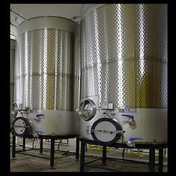 Excel Winery Tank