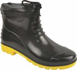 Collar Safety Shoes