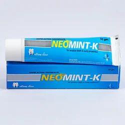 Neomint K Cream
