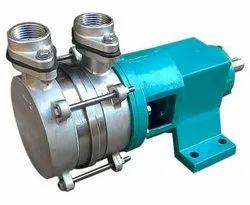 Up To 2 Hp SS Self Priming Pump, Head Size: 65 Meter, Model Name/Number: Asp Series