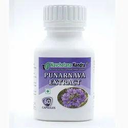 Punarnava Extract Capsules