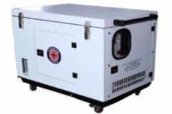 50kVA Copper Corp Diesel Genset