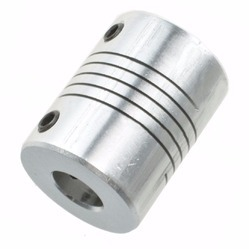 Motor Shaft Coupling