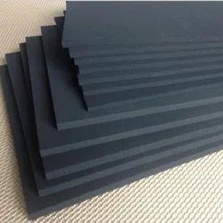 Black XLPE Foam Sheet, Light Weight