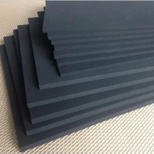 Black Xlpe Foam Sheet Light Weight Rs 35 Square Meter