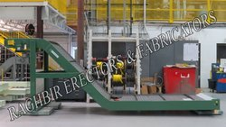 Z Type Chain Conveyor