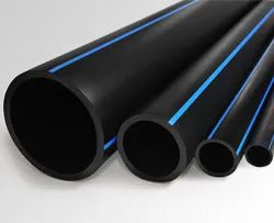 HDPE Drinking Water Pipe