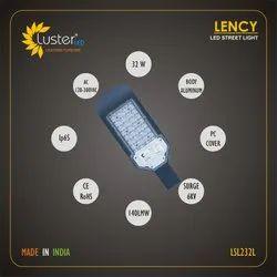32 W LED Street Light (LENCY)