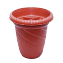 16 Inches Twister Planter