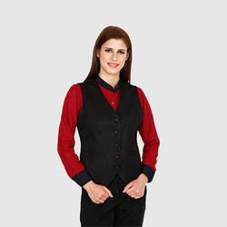 House Keeping Vest