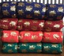 Flotal Printed 58-60 Fancy Jacquard Fabric