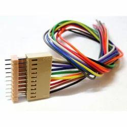 Polarized Connectors
