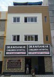 Paediatric Medical Service